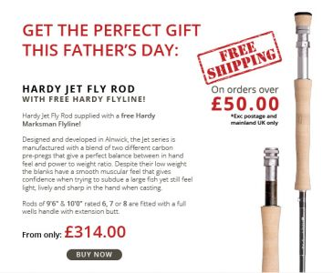 Fathers Day Offers - Did you get our email!!