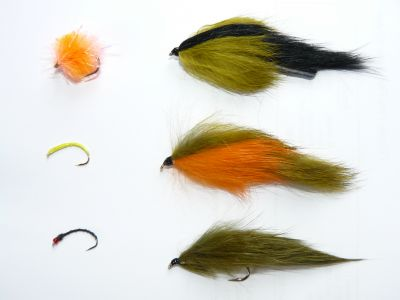 Blyths Catching Patterns for Jubilee Lakes