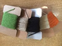 Chenille/ Wool/ Antron • Anglers Lodge
