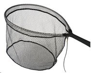 Landing Nets & Handles - Greys