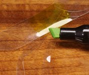 Matt Latex/ Plastic Sheeting
