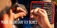 Fulling Mill 'Made in Britain' Fly Boxes