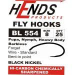 Trout Hooks - Hends