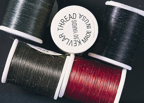 Kevlar Tying Thread