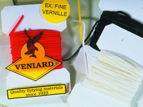 Veniard Extra Fine Vernille Chenille