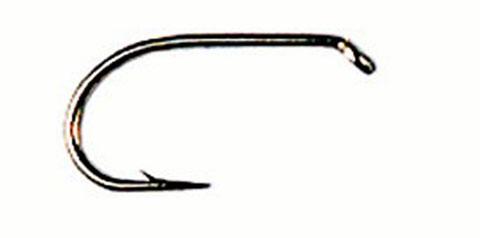 Kamasan B160 Short Shank Grub & Shrimp Hook