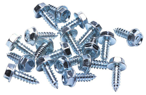 Wader Studs - Snowbee Screw In
