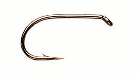Fulling Mill 31510 Short Shank Special Hook