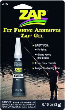 ZAP-A-GAP Gel