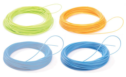Rio Powerflex Core Shooting Running Line