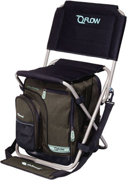 Wychwood Flow Pack-lite Stool/ Bag