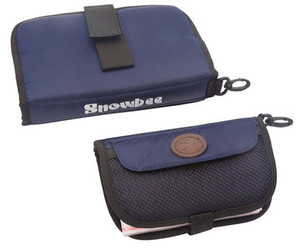 Snowbee Fly Wallet