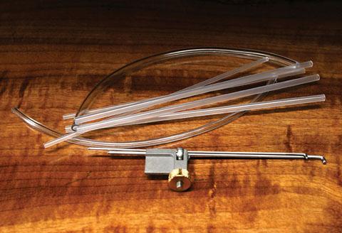 HMH Starter Tube Fly Tool