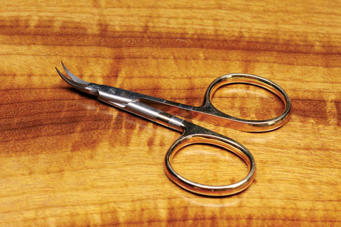 Dr Slick Scissors - Arrowpoint Curved