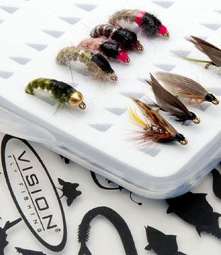Vision Fit Slim Fly Boxes