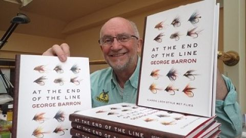 At The End of the Line by George Barron