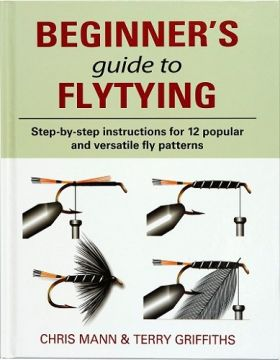 Beginners Guide To Flytying - Book
