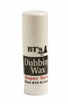 BT Dubbing Wax - Tacky or Super Tacky