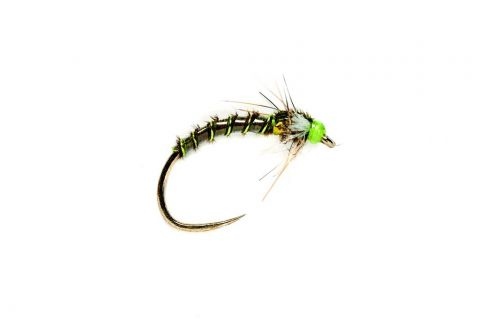 Buzzer Slow Sink Black or Olive #12