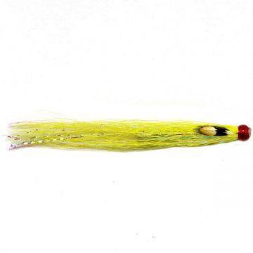 """Cohn's Yellow Pearl 1.25"""" Aluminium Tube"""