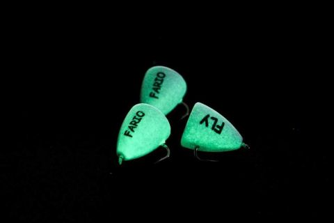 Fario Bung Glow In the Dark #8