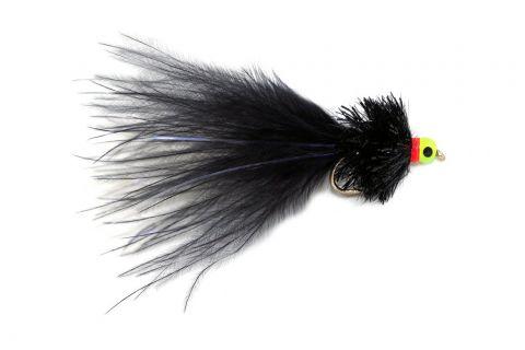 Fario IPN Black Cat #8