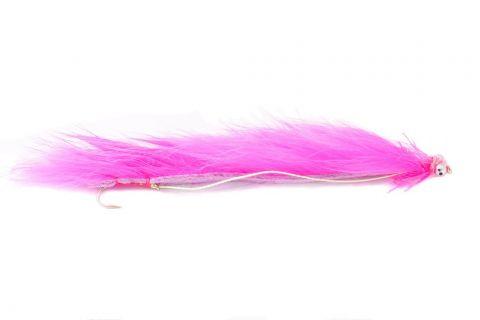 Fario Mini Snake - 5cm Pink