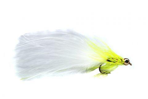 Fario Yellow Dancer #10