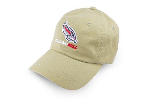 Fulling Mill Khaki Twill Cap