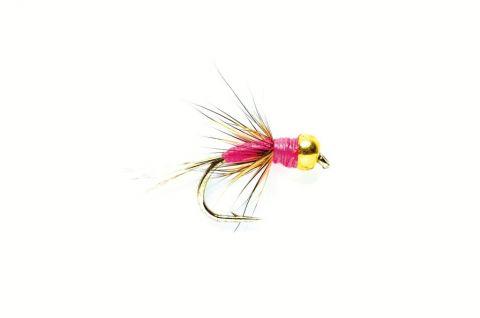 Grayling Pink #12
