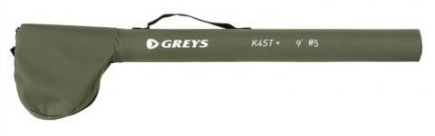 Greys K4ST+ Combo