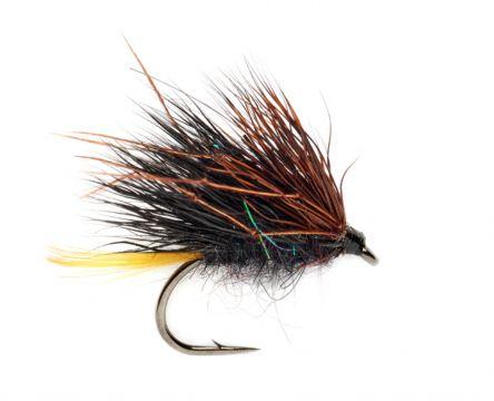 McPhail Sedgehog Hopper Kate McLaren #10