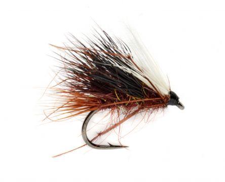 McPhail Sedgehog Hopper Loch Ordie #10