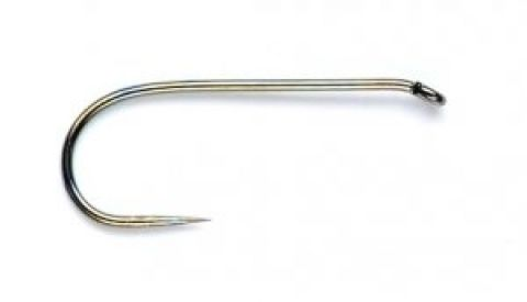 Partridge Patriot Ideal Dry Barbless Hook SUD2