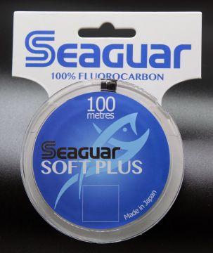 Seaguar Soft Plus - 50m spool.