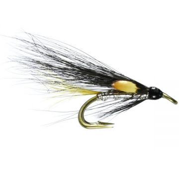 Silver Stoats Tail JC Double #12