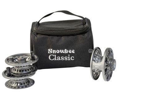 Snowbee Classic² Reel/Spool Kits