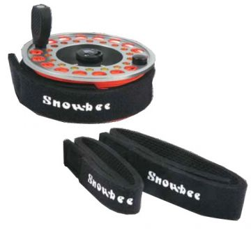 Snowbee Neoprene Spool Tenders - 2 Pack
