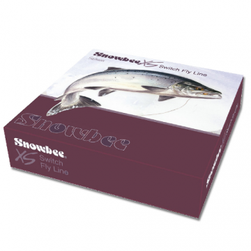 Snowbee Prestige Switch Floating Fly Lines