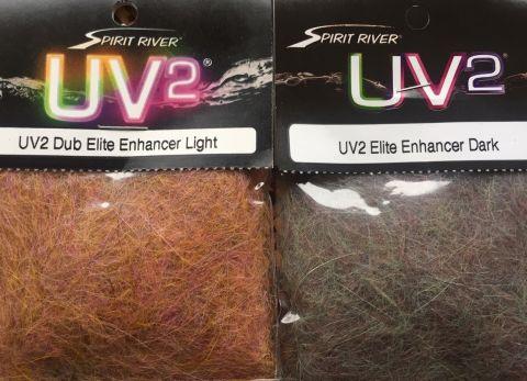 Spirit River UV2 Elite Dubbing Enhancer