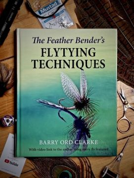 The Feather Benders Flytying Techniques