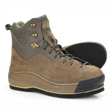 Vision Nahka Wading Boots - Felt Sole