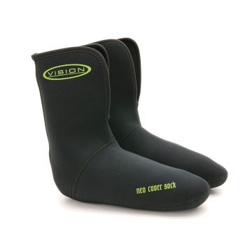 Vision Neo Cover Socks - Wear Over Waders