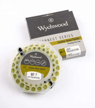 Wychwood Connect Series Feather Down Floater