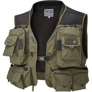 Wychwood Gorge Fly Vest