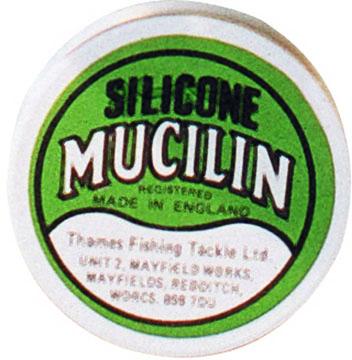Mucilin Silicone Paste