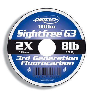 Sightfree G3 from  Airflo - Buy 1 get 1 Free