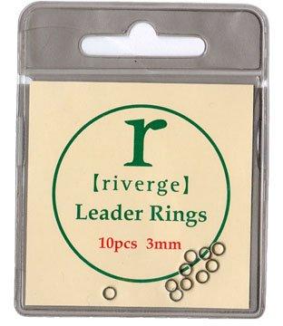 Riverge Leader Rings