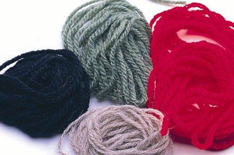 Skein Wool