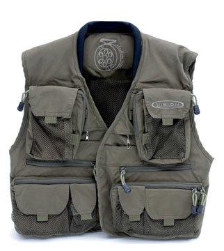 Vision Caribou Fly Fishing Vest